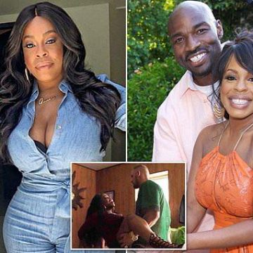 Nicey Nash Says Marriage Is Over