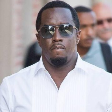 "Diddy Files to Change His Name to Sean""Love"" Combs"