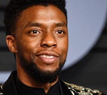 Chadwick Boseman Reportedly Engaged