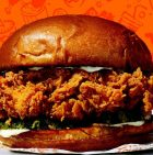 Popeyes chicken 3