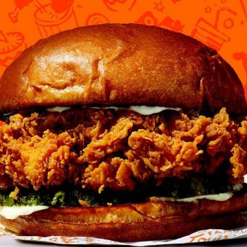 Is Popeye's Chicken Sandwich Coming Back?