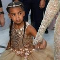 Blue Ivy Becomes an Award Winning Songwriter