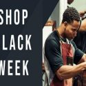 """Shop Black Week"" to Suppport Businesses Runs Nov. 22-29"