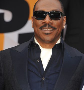Eddie Murphy Tried to Stop Whitney Houston From Marrying Bobby Brown