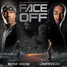 Omarion and Bow Wow