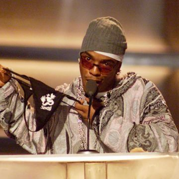 "Sisqo Says ""Thong Song"" Helped Victoria's Secret"