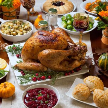 How Long Can You Safely Keep Your Thanksgiving Leftovers?
