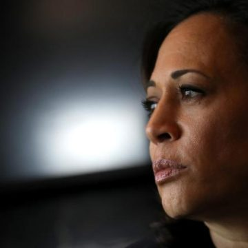 Kamala Harris Drops Out of The Presidential Race