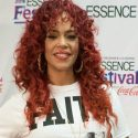 Faith Evans Not Happy With Lifetime Documentary