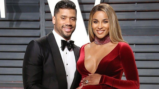Ciara and russell