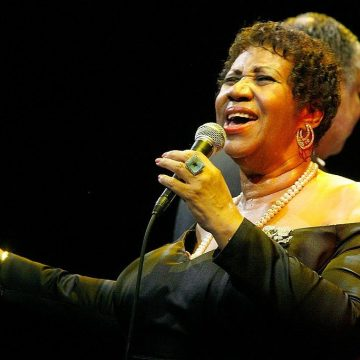 Aretha Franklin's Niece Steps Down As Executor of Her Estate