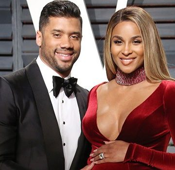 Ciara, Russell Wilson To Host Vaccination Special With Barack Obama, Joe Biden