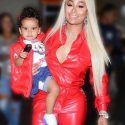 Blac Chyna Will Get Primary Custody of Her Daughter Dream