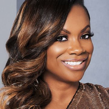 Kandi Burruss Talks Bedroom Preferences