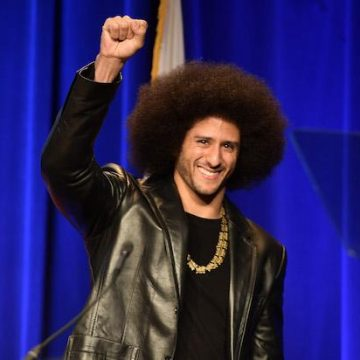 Several Teams Interested in Kaepernick
