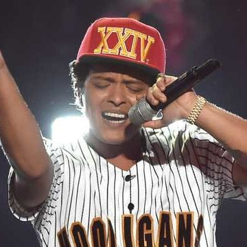 Bruno Mars' Upcoming Las Vegas Show Sold Out In Minutes