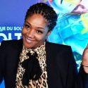 "Tiffany Haddish Talks ""Girls Trip 2"""