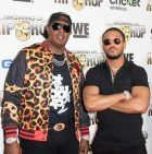 Romeo and Master P