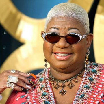 Luenell Bans Her Daughter From Her Home