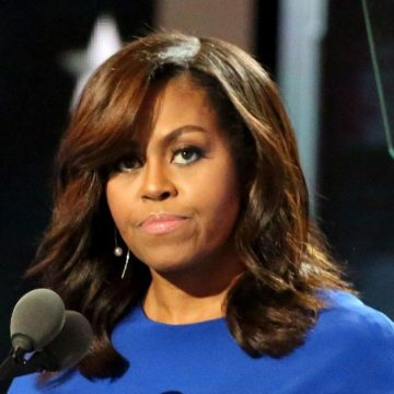 Michelle Obama Opens Up About Coronavirus Outbreak