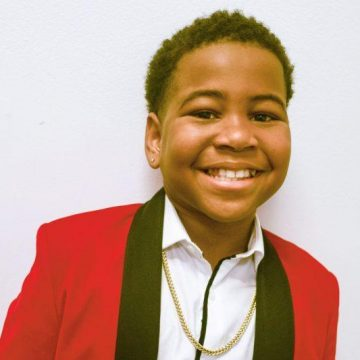 "Tyler Perry's ""Young Dylan"" Scores Big for Nickeldeon"