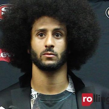 Colin Kaepernick Donates $100,000 to Coronavirus Relief Fund