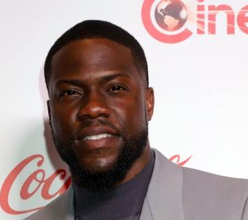 Kevin Hart Becomes the Face of Fabletics Men