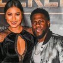 Kevin Hart and Wife Eniko Reveal Baby's Gender