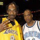 snoop and jay z