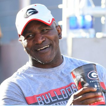 Evander Holyfield 57 Announces Come Back