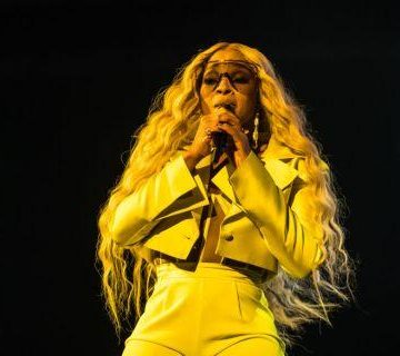 """Mary J Blige to Star in""""Body Cam"""""""