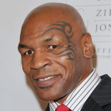 Mike Tyson Plans to Come Out of Retirement