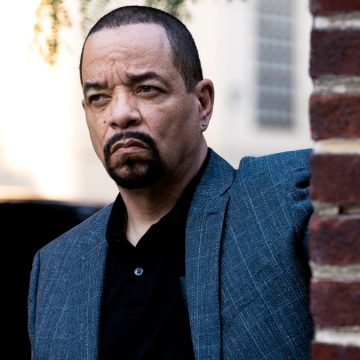 Ice-T to Contribute to Hip Hop Founders Fund