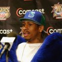 Allen Iverson to Receive $32M Trust Fund From Reebok
