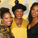 Meet the 3 Women Who Founded 'Black Lives Matter' Movement