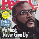 Tyler Perry Speaks From the Heart About Racial Justice