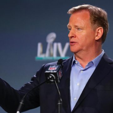 NFL Committing to $250M to Social Justice Efforts