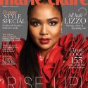 Lizzo Is Marie Clarie Australia's August Cover Star