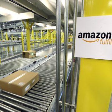 Amazon's CEO's Ex Wife Donates $1.7 Billion to Charity