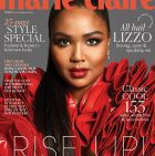 Lizzo Marie Claire