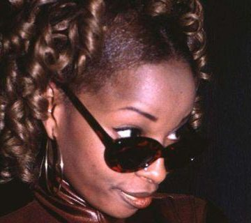 "Mary J. Blige's ""What's The 411 Released 28 Years Ago"