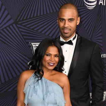 Nia Long and Fiance