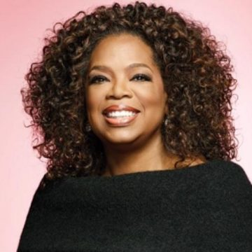 Oprah Hosting New Talk Show on Apple TV
