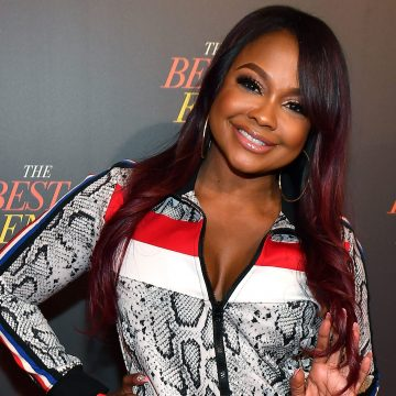 Phaedra Parks Says Her Mortician Business is Booming Amid Pandemic