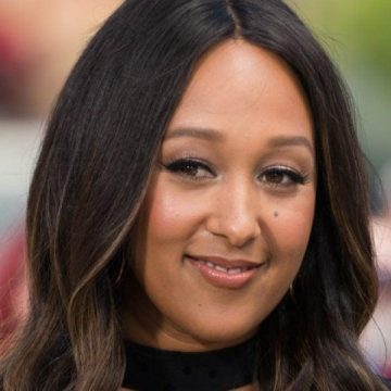 Tamera Mowry is Leaving 'The Real'