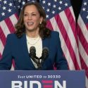 Kamala Harris Halts Travel After Two Campaign Workers Test Positive for COVID-19
