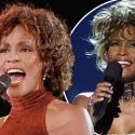 Whitney Houston Biopic Coming?