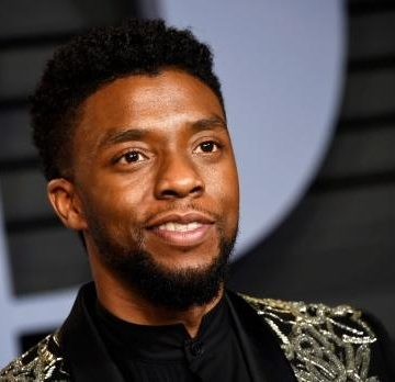 Chadwick Boseman Did Not Leave a Will