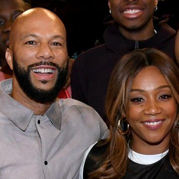 Common Gives Tiffany Another Chance