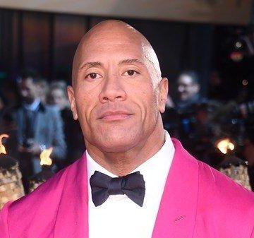 Dwayne The Rock Johnson is Forbes Highest Paid Actor This Year